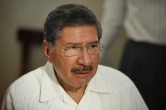 Felipe Amadeo Flores practica política de puertas cerradas en el PRI