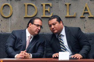 Sergio Rodríguez cuando era empleado de Duarte/Foto: Miguel Angel Carmona-Fotover