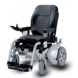 Estudiantes de celaya crean silla de ruedas que se mueve for Silla que se mueve