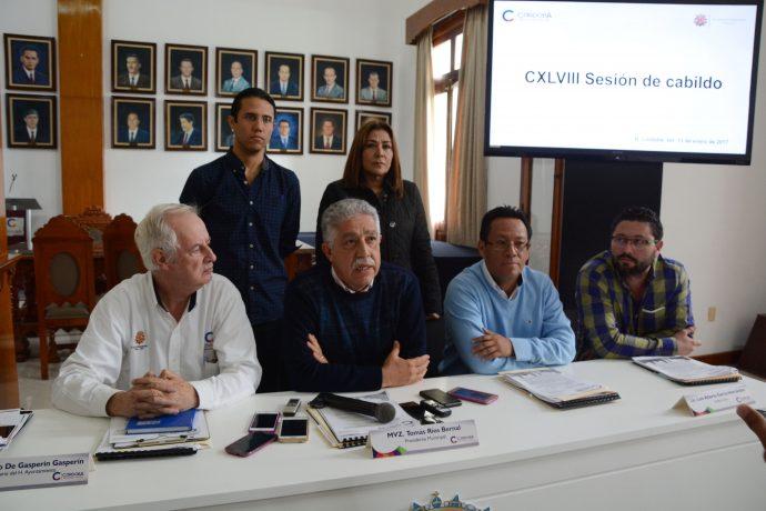 El cabildo decidió recupera Tránsito que se encuentra en manos de la la SSP/Plumas Libres