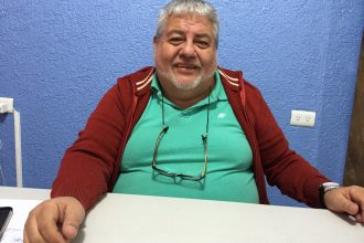 Manuel Huerta Ladrón de Guevara líder de MORENA en Veracruz/Plumas Libres