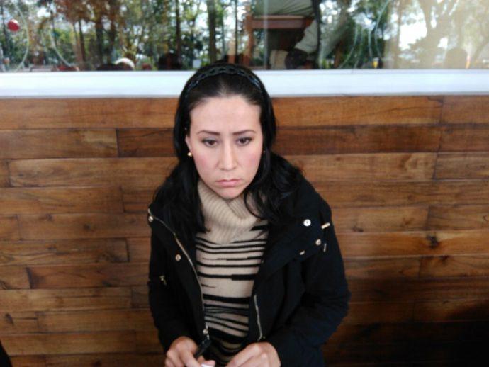 Lilia García Montané salió en defensa de sus compañeras despedidas en el IVM/Plumas Libres