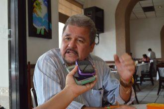 Se intentaron llevar al hijo de Octavio Greer Becerra en Tuxpan