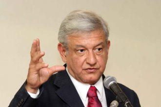 Andrés Manuel López Obrador le pide al pueblo que no caiga en actos de provocación que buscan sembrar represión