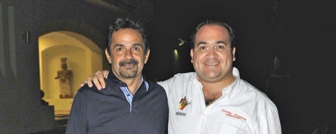 José Abella, pretende seguir teniendo privilegios que Javier Duarte le dio