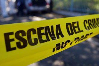 Los cuerpos de 3 ejecutados aparecieron este fin de semana en el Castillo, Xalapa