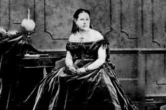 Margarita Maza de Juárez muere un 2 de diciembre