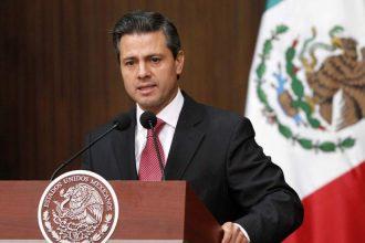 Enrique Peña Nieto y sus negocios, llevan el país al precipicio