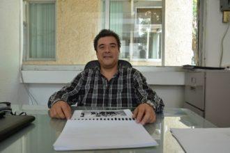Raúl García Sánchez edil priísta en Minatitlán, detenido por fraude