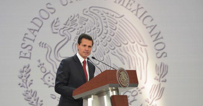 Enrique Peña Nieto representa a un país abusado y aún le faltan 2 años