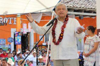 Andrés Manuel López Obrador acusó que fuga de Javier Duarte fue pactada con gobierno federal