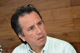 Cuitláhuac García diputado por MORENA