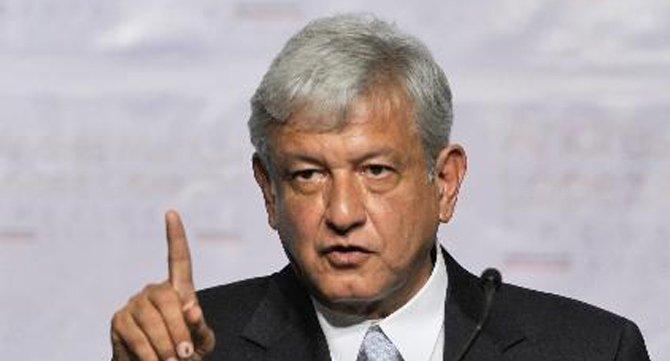 Gobierno Federal y PGR culpan a AMLO de haber organizado las invitaciones a saqueos