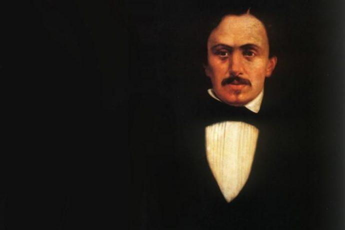Francisco González Bocanegra nace un 8 de enero