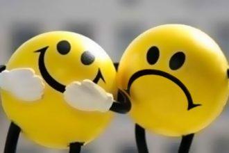 ¡Arriba ese ánimo, el optimista vive más tiempo y feliz!