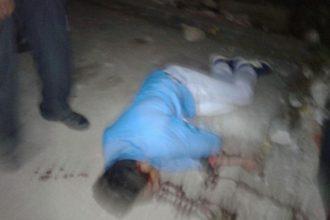 Un muerto y 3 heridos graves dejó la balacera ayer en Xalapa