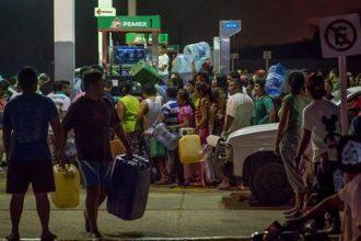 Como pocas veces en la historia de México, EPN sacó al pueblo a protestar como nunca antes
