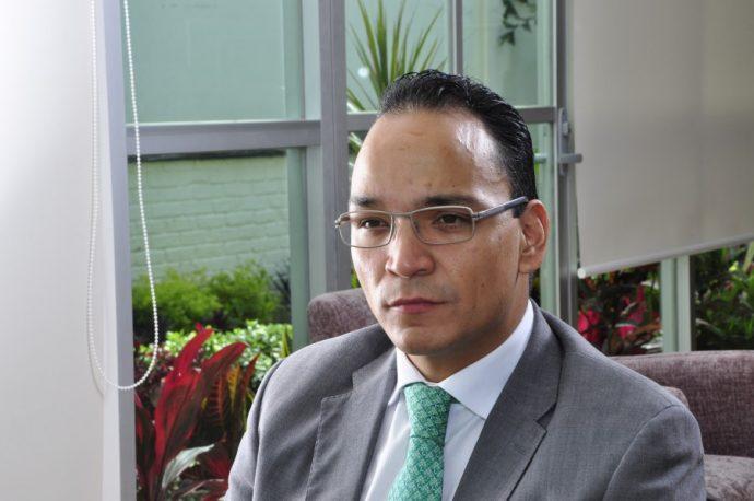 Rodrigo García Escalante es diputado gracias a la complicidad de su padre Ricardo García con el duartismo