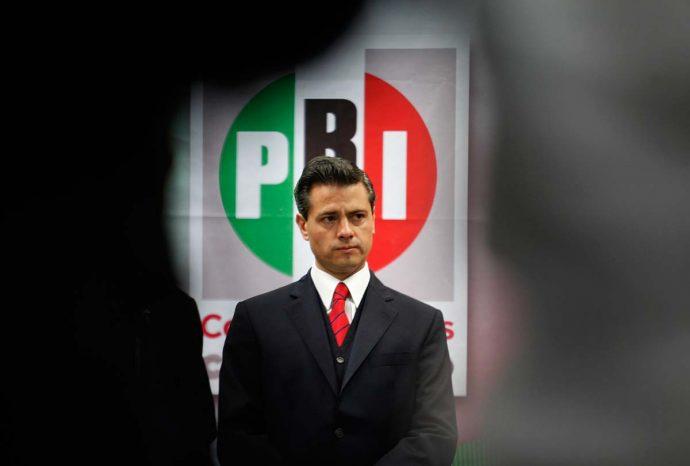 Peña Nieto gira instrucciones para reforzar protocolos de seguridad en escuelas