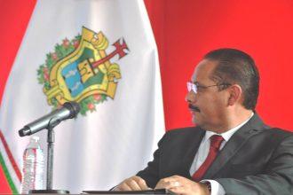 Patricio Chirinos, alcalde de Tempoal aspira a dirigir a lo que queda del PRI estatal