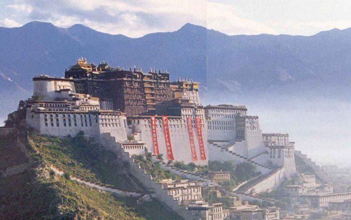Hoy China invadió al Tibet y ha desaparecido a miles de seguidores del budismo