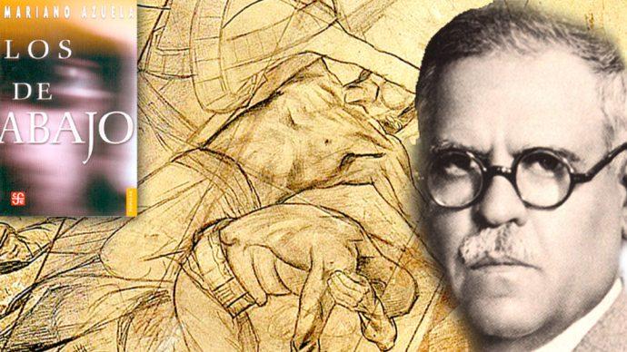 Mariano Azuela escritor mexicano autor de Los de Abajo