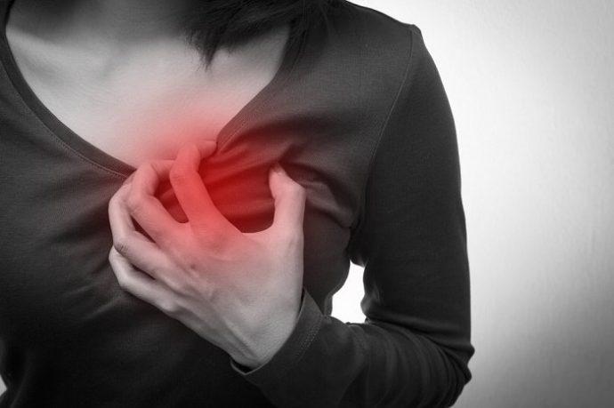 Hacer ejercicio reduce la posibilidad de un infarto
