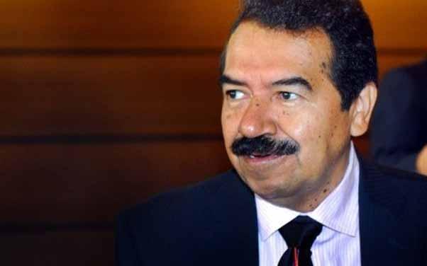 El magistrado Raúl Pimentel usa sus influencias para apoyar a una tal Lorena Zapata Rodríguez que metió a 4 de sus parientes a la nómina y no trabajan
