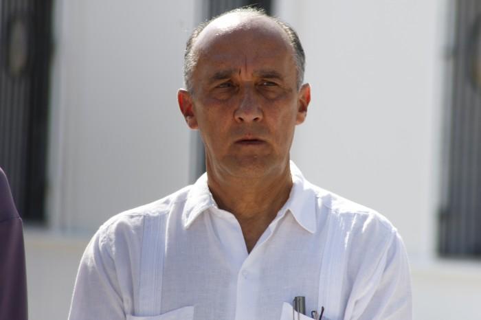Resultado de imagen para Alejandro Cossío Hernández