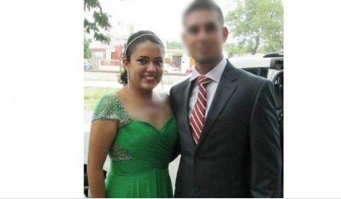 María de los Ángeles Gómez Remigio de 27 años de edad,