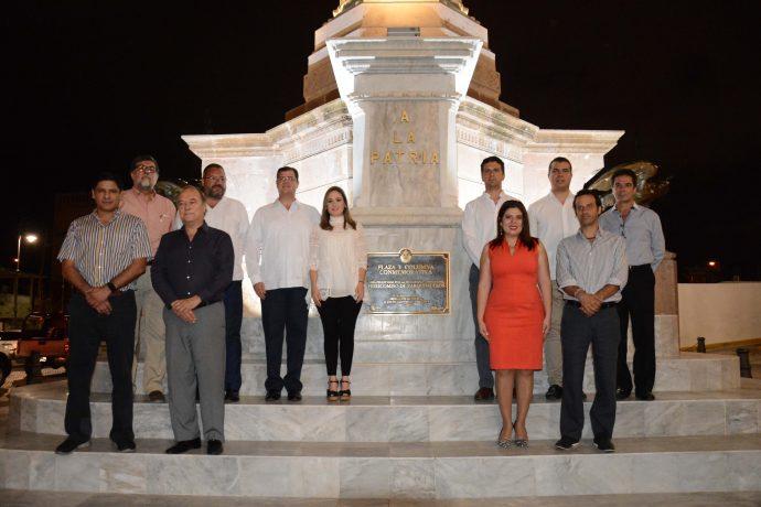 15Mar17 Inauguracion PLaza Libertad Glo (210)