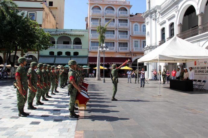 16MAR17 CANJE DE ARMAS A (5)