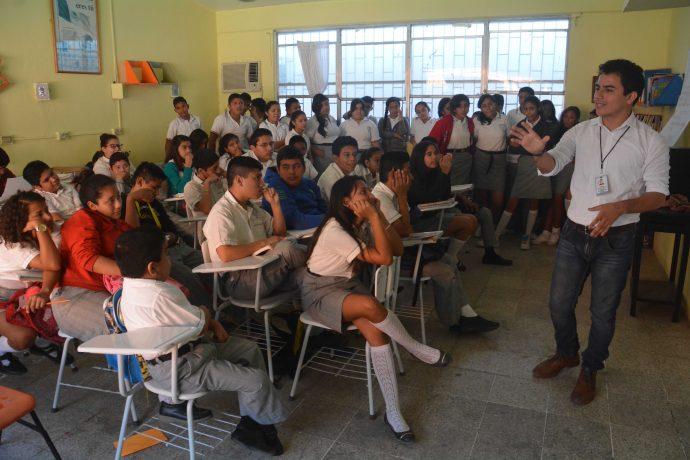 23FEB17 USO RESPONSABLE DE REDES SOCIALES_TELESEC ALFONSO REYES_EL VERGEL V (19)