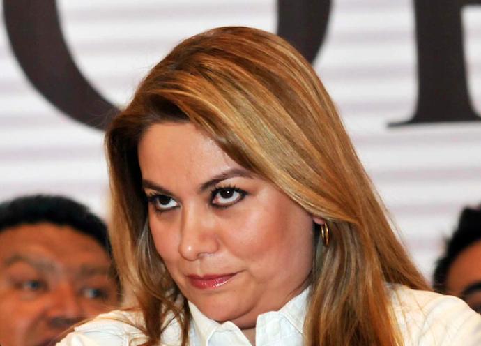 Marilda Rodríguez Aguirre /Fotover