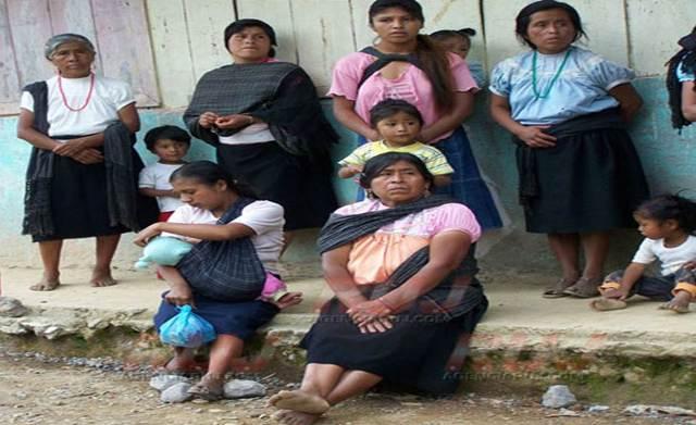 Gran deuda social tiene el gobierno con los indígenas de Zongolica, viven en la peor pobreza, marginación y abandono