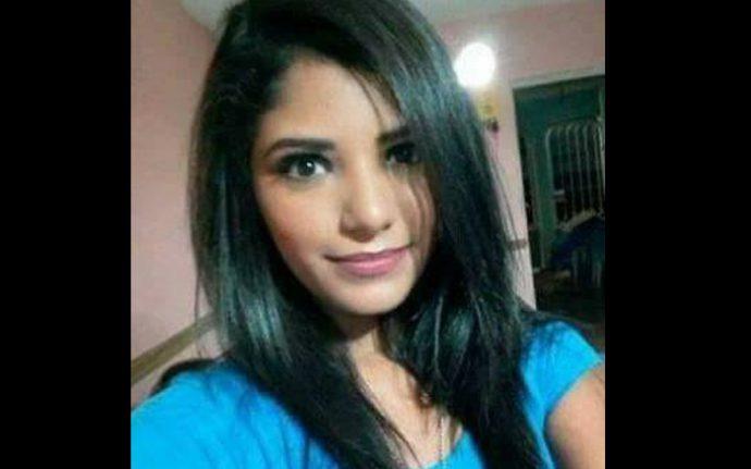 Yamileth Trinidad Carmona, fiscales de Veracruz, se negaron a levantar denuncia por su desaparición, igualito que en el duartismo