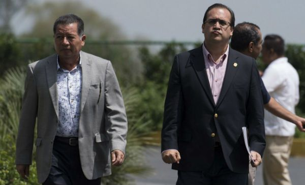 Flavino Ríos siempre fue cómplice de Javier Duarte