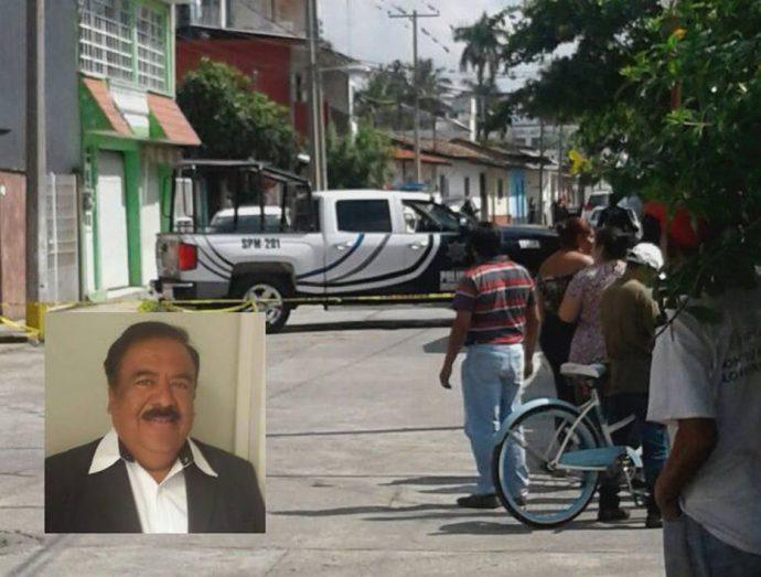 Ricardo Mounli es el primer periodista asesinado en gobierno de MAYL, vendrán más sino hay justicia de inmediato...