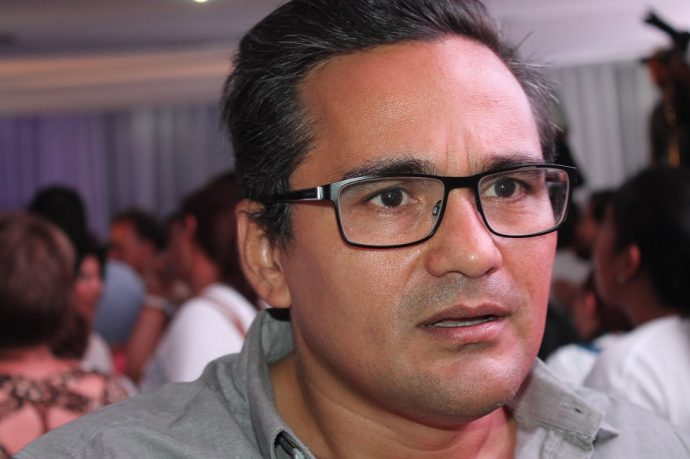 El fiscal Jorge Winckler acepta que Veracruz es la fosa más grande de México