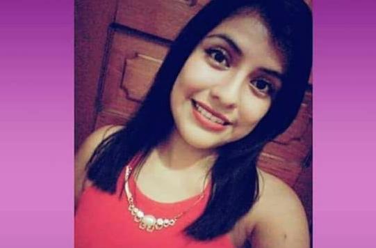 Jessica Anahí tiene 23 años de edad, estudia en la capital veracruzana