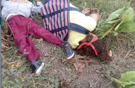 Hallan muertos a maestra y niño secuestrados en Tantoyuca, Veracruz, confirma Diputado