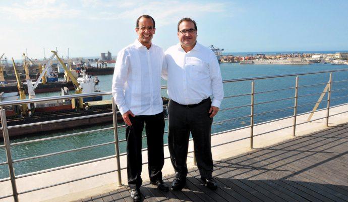 Mas que 5 carritos entregó Marcelo Odebrecht a los exgobernadores del PRI que hundieron a Veracruz