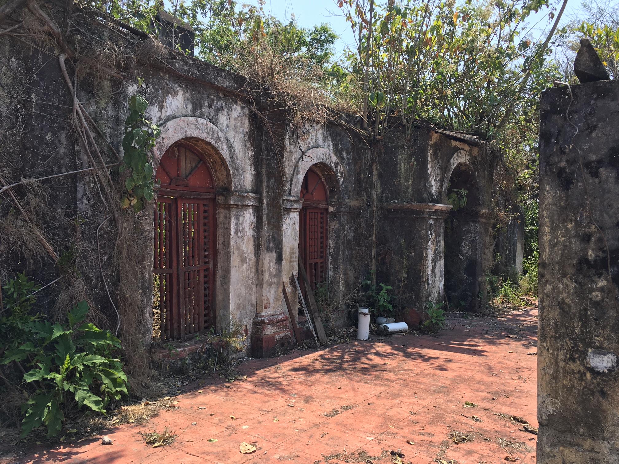 Parque Arqueológico Toxpan