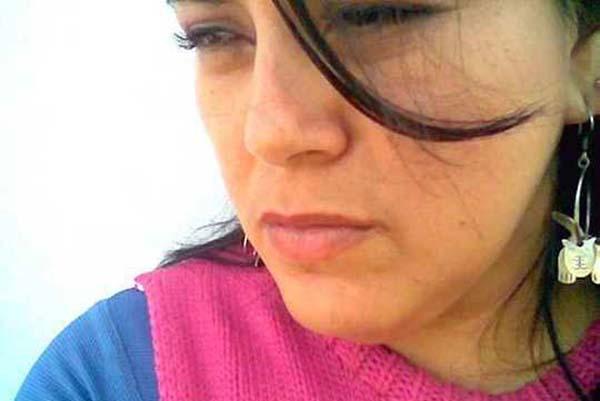 Resultado de imagen para Silvia Núñez Hernández