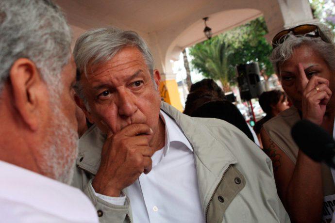 Abre Fiscalía de Veracruz investigación contra Eva