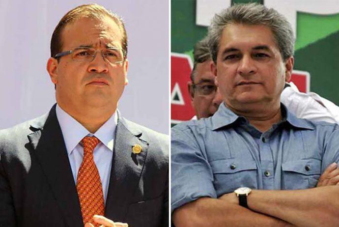 Detenciones de Duarte y Yarrington, un mensaje contra la impunidad: Peña