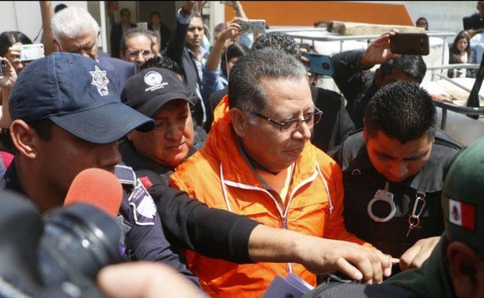 Llega policía militar a Veracruz