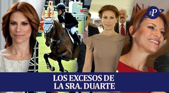 Hasta 55 años de cárcel para exgobernador Javier Duarte