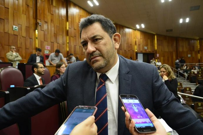 Inicia la audiencia del ex priista Javier Duarte