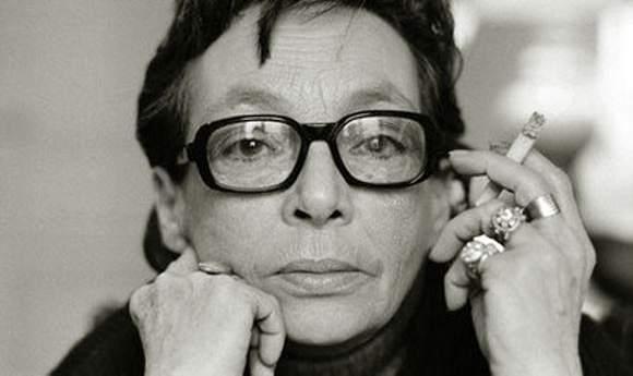Marguerite Duras autora de El Amante
